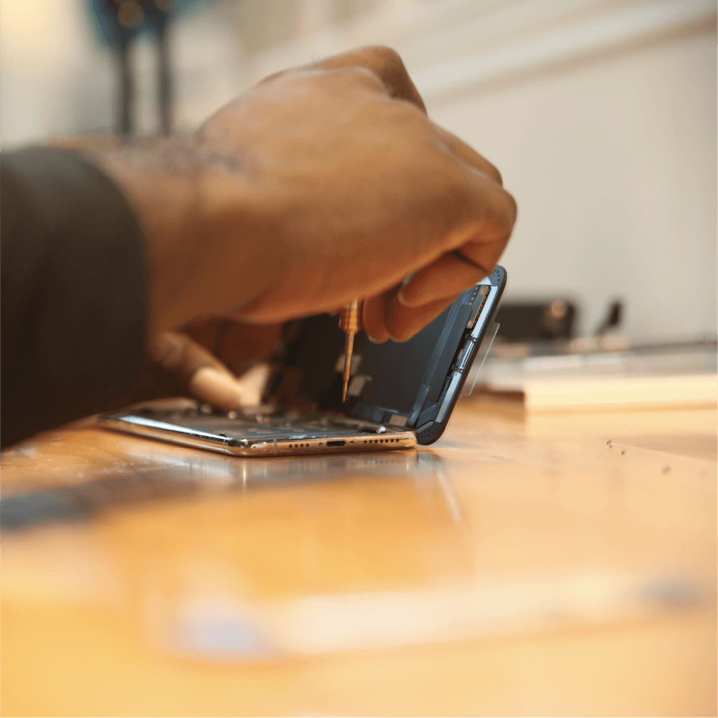 iphone screen repairs okc